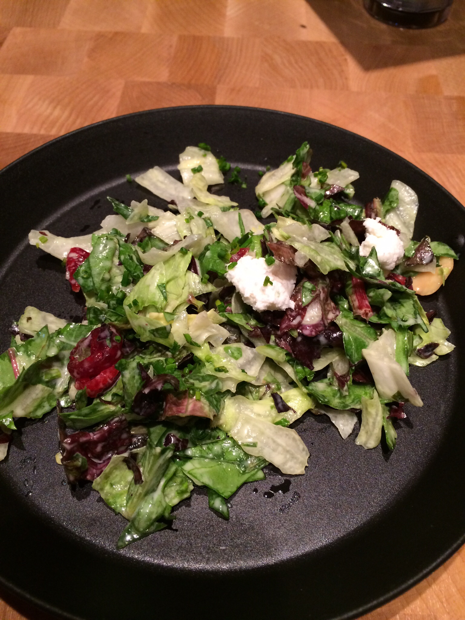 Zinburger blt salad recipes