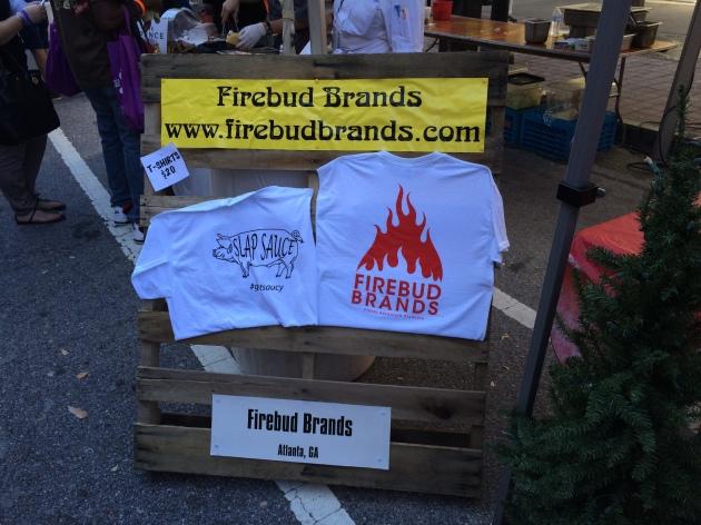 Firebud Brands