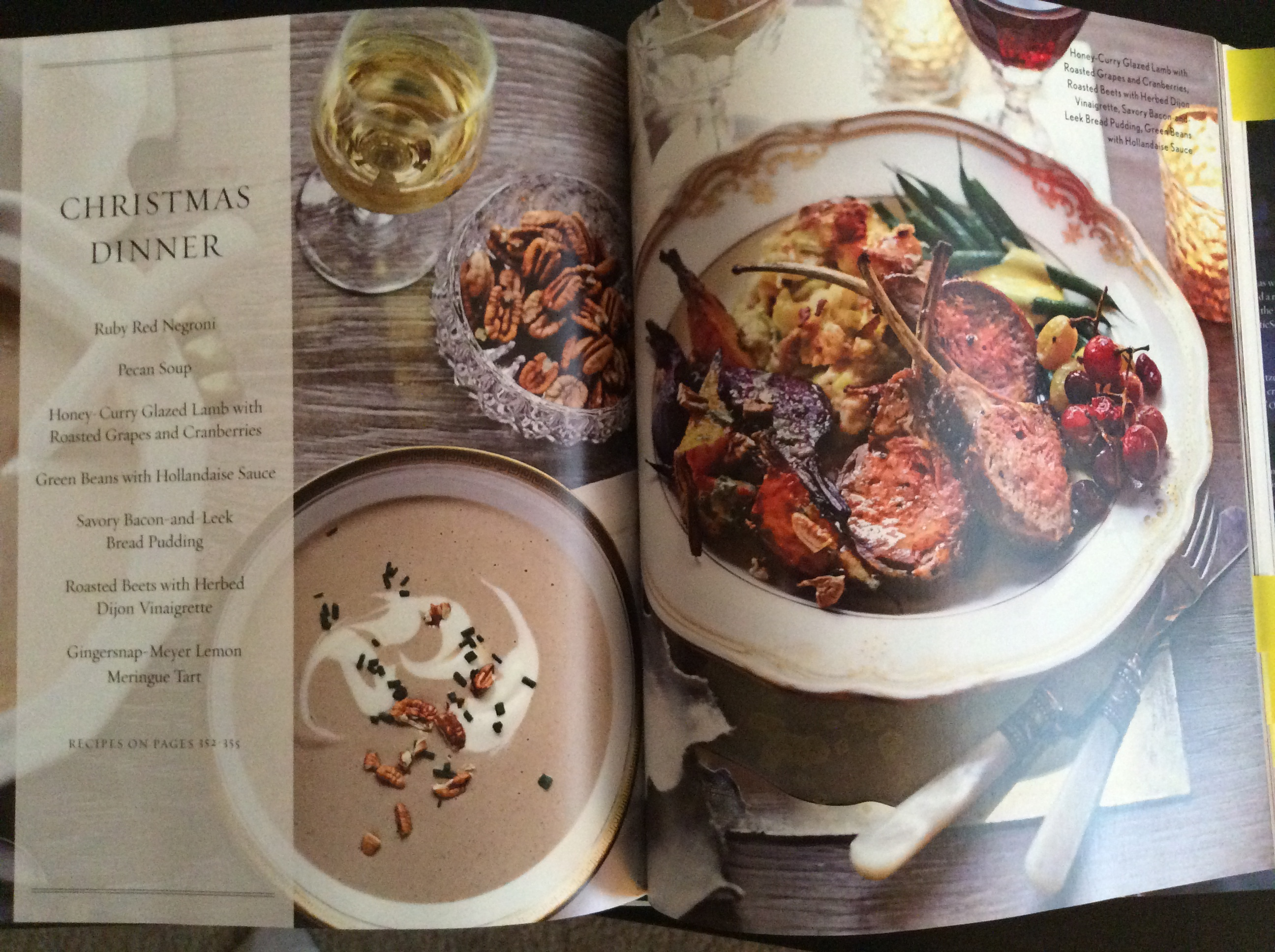 Southern Christmas Dinner Menu Ideas.Menu Ideas Southern Christmas Dinner Menu Ideas